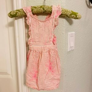 Zara kids girl's dress